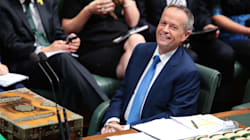 Shorten: Government Is Using The Budget To 'Bury Its Past And Re-Write Its