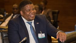 15 Things David Mahlobo Knew About Before They Happened, But Didn't Tell
