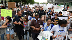 Texas Shooting: Houston Police Chief 'Sick Of Inaction On Gun
