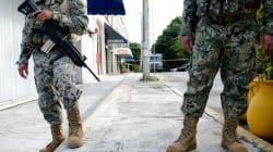 El Ejército se defiende de acusaciones y presume menos quejas en