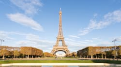 Parigi blinda la Torre Eiffel con un muro di vetro contro gli attacchi