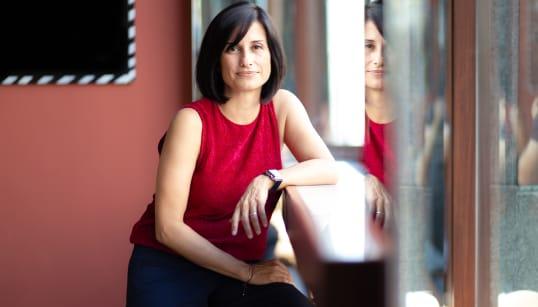 Lola García: