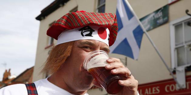 L'Écosse sera le premier pays à imposer un tarif minimum sur l'alcool