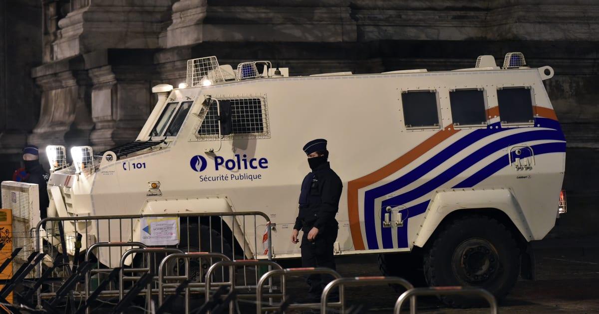 Le procès de Salah Abdeslam encadré par des mesures de sécurité considérables
