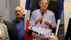 Pourquoi François Fillon a changé de slogan de