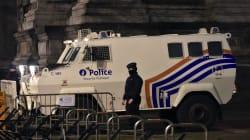 Hélicoptères, circulation fermée, fouilles... Des mesures de sécurité considérables au procès