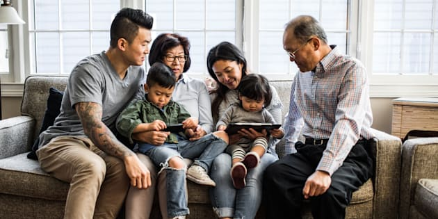Planning together as a family helps keep everyone engaged.