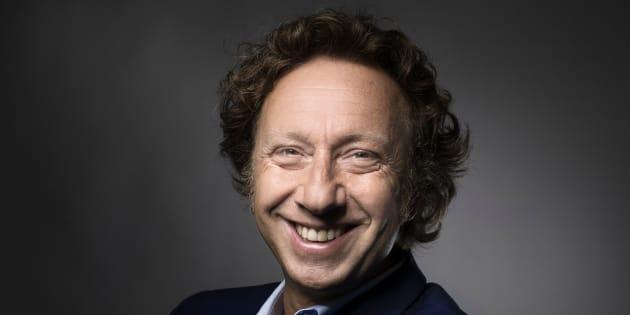 """Stéphane Bern présentera sa nouvelle émission """"Code Promo"""" à partir d'octobre sur France 2."""
