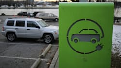 ▶Canada's Charging Station Problem Is Hurting Electric Car