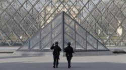 Auditionné pour la première fois, l'assaillant du Louvre refuse de
