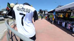 Juventus hacia las nubes: suben sus acciones tras el fichaje de Cristiano