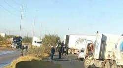 Enfrentamiento en el norte de Coahuila provoca bloqueos en Nuevo