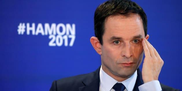 """Ce sondage post """"Grand Débat"""" ne va pas plaire à Hamon (mais beaucoup à Mélenchon et Macron)"""