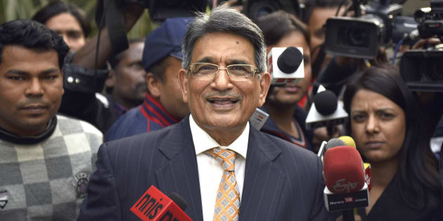 Retired Supreme Court Chief Justice RM Lodha.