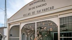 Villas de Salvárcar: 8 años de