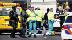 Une fusillade dans un tram à Utrecht au moins 3