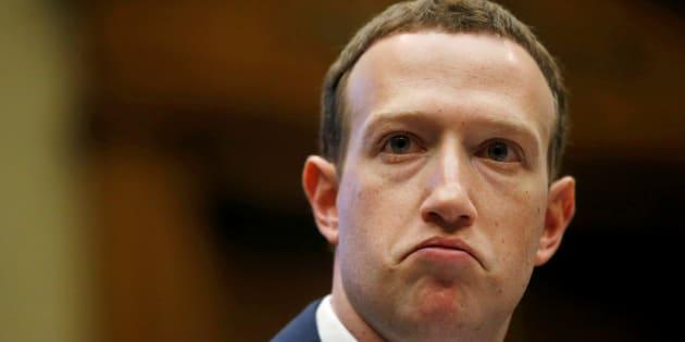 Un nouveau bug de Facebook a rendu publics les posts de 14 millions d'utilisateurs.