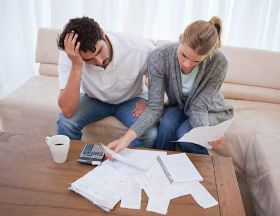 Are you dating a financial disaster?