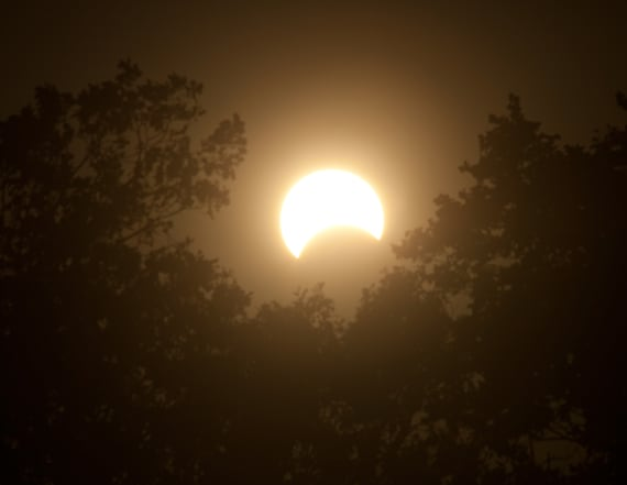 Four planets will be visible during August eclipse