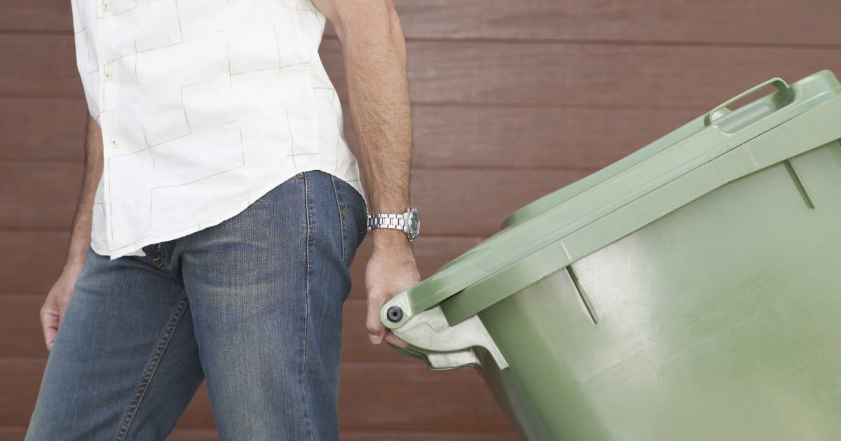 Réduire ses déchets, c'est possible, les Franciliens y arrivent avec 52 kg de moins en 15 ans