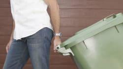 Le Francilien a réduit ses déchets de 52 kg en 15
