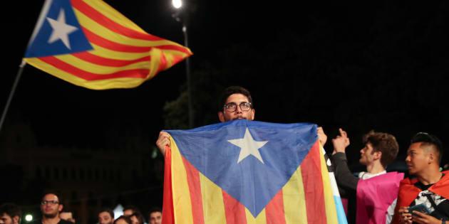 Une répression aveugle et inadmissible est-elle vraiment la solution au dénouement de la crise en Catalogne?