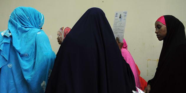 O estupro é pouco denunciado na Somália, e os estupradores raramente são levados à justiça. Mas uma nova lei pode ajudar a mudar essa situação.