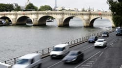 La fermeture des voies sur berge attaquée en justice par l'Association des Maires