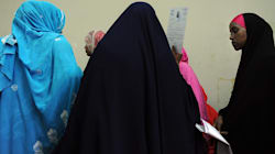 Na Somália, nova lei pode finalmente dar uma voz às sobreviventes de