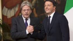 Cosa lasciano i governi di Renzi e