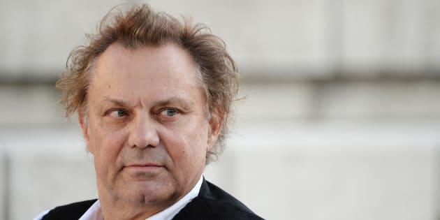 Philippe Caubère accusé de viol. Une enquête préliminaire a été ouverte