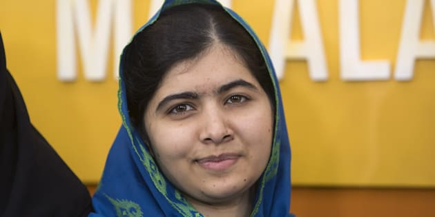 Estudiará en Oxford Malala Yousafzai