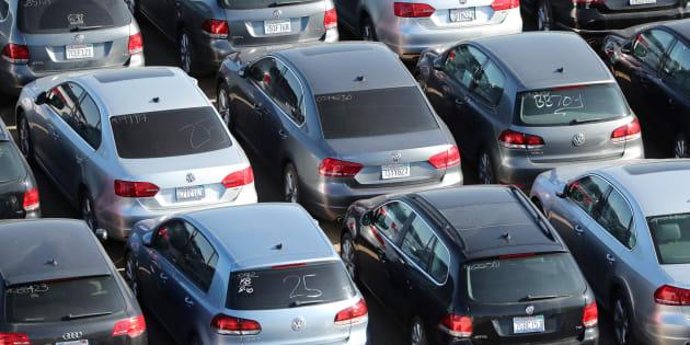 Le PDG d'Audi derrière les barreaux — Dieselgate