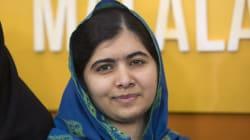 La Nobel de la Paz más joven finalmente fue aceptada a esta prestigiosa