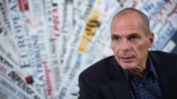 Nè con Roma, nè con Bruxelles: la terza via di Yanis Varoufakis (di A.
