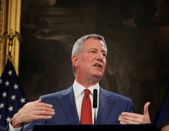 De Blasio wants to create more affordable housing