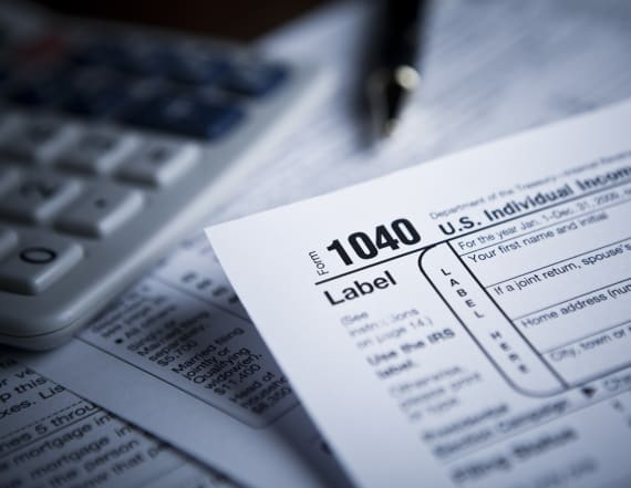 What taxpayers should know about the new form 1040
