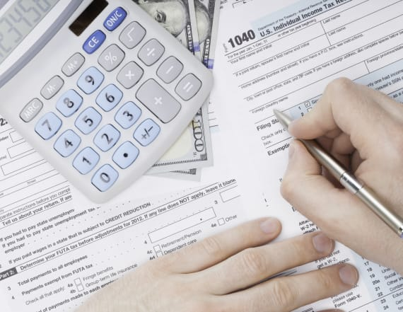 16 most commonly missed tax deductions