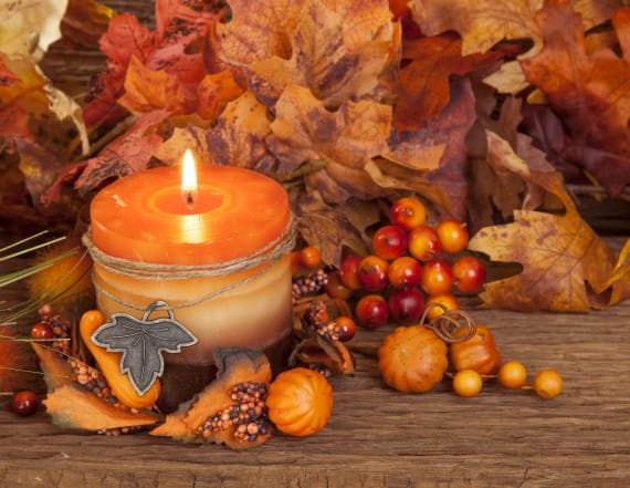 We ranked the best pumpkin candles on the market