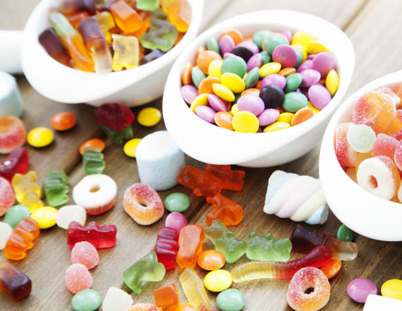 11 scary things sugar does to your body
