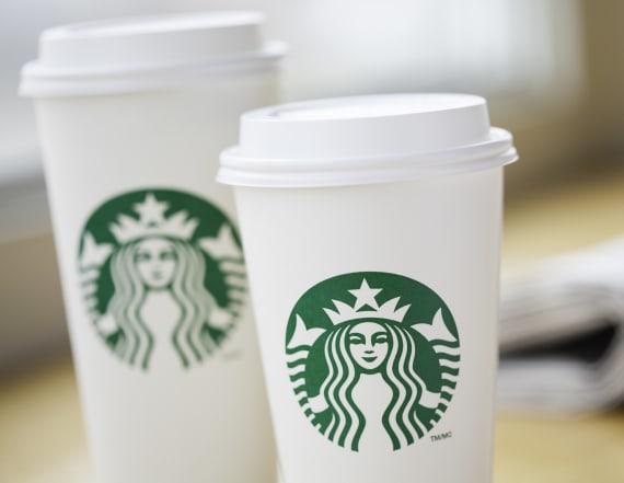 Starbucks is making a change to its rewards program