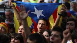 Catalogne: pression maximale à la veille d'un discours crucial sur