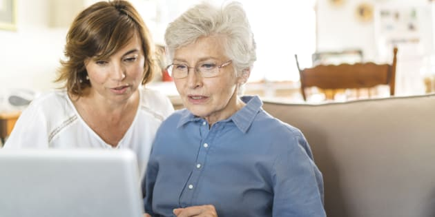 La France est considérée comme le pays moteur dans le monde pour le développement des services aux seniors.