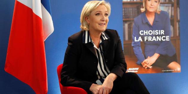 """Ce plan de Marine Le Pen pour obtenir une majorité est """"du grand n'importe quoi"""""""