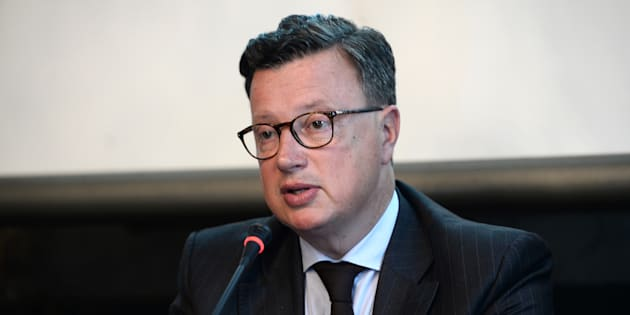 Édouard Ferrand est mort: le député européen Front national s'est éteint à l'âge de 52 ans