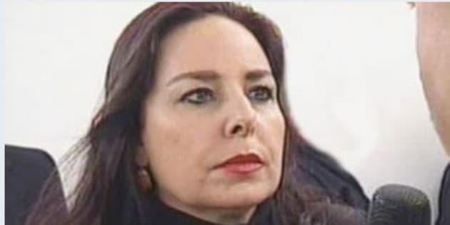Giornalista aggredita da moglie del boss: