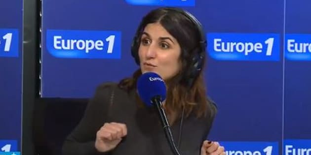 """Géraldine Nakache raconte sa rencontre """"sécurisée"""" avec Céline Dion"""