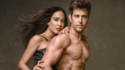 Hrithik Roshan And Lisa Haydon Look Unbearably Sexy In This New