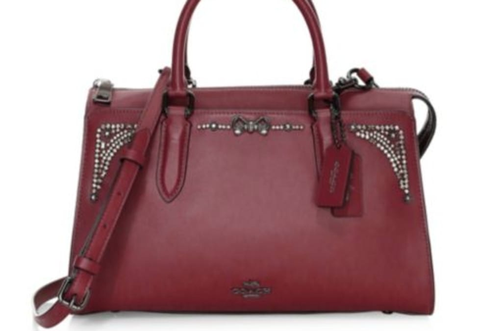 bfff3f106 14 best handbags from Saks Fifth Avenue's blowout sale - AOL Lifestyle