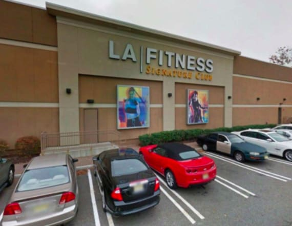 3 employees fired from NJ gym for 'racial profiling'